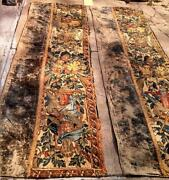 Antique Flemish Tapestry
