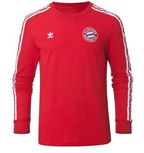 f463bf75cf2 Bayern Munich T Shirt   eBay