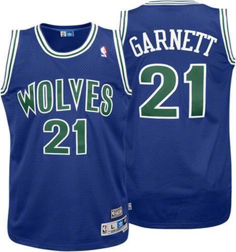 90504e0d0806 Kevin Garnett Jersey  Basketball-NBA