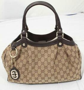 Gucci Tote: Handbags & Purses | eBay