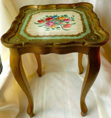 Vintage Italian Furniture Ebay