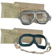 WW2 Goggles