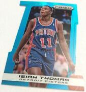 Isiah Thomas Card
