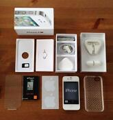 iPhone 4S 64GB White New