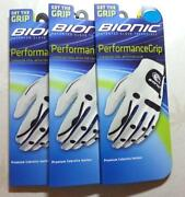 Bionic Golf Glove Mens
