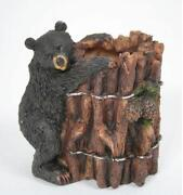 Black Bear Home Decor