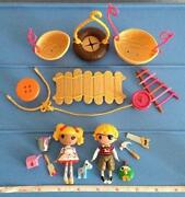 Lalaloopsy Patch