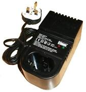 12V Drill Battery Charger