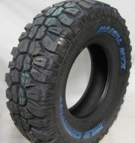 Mud Tires Ebay