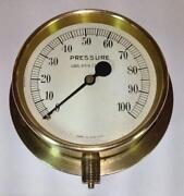 Brass Gauge