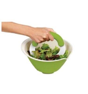 Best Large Salad Vegetable Lettuce And Bowl Slicer Chopper Cutter Shredder