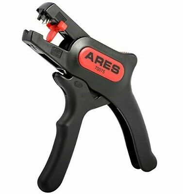 Automatic Wire Stripper And Wire Cutter Part 70075 Cutters - Ares