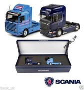 Scania Model Trucks