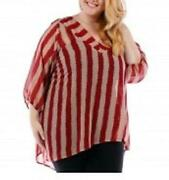 Womens Plus Size Clothing 6X