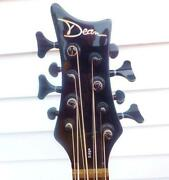 8 String Bass
