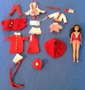 Skipper Barbie Doll 1963