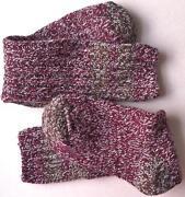 Ragg Wool Socks