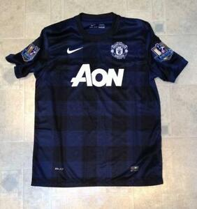 64f93c700 Manchester United Jersey  Men