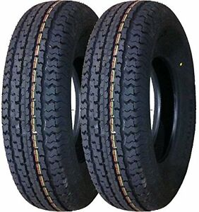 "BRAND NEW TRAILER TIRES 14""15""16"""