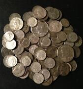 Pre 1965 Silver Coins