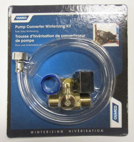 RV Winterizing Kit | eBay