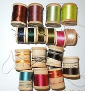 Belding Corticelli Silk Thread