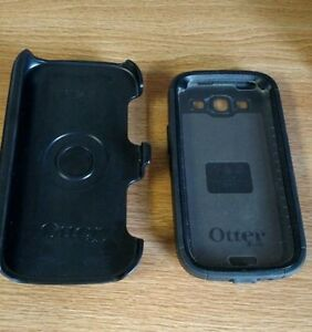 OtterBox Defender Series Case and Holster for Samsung Galaxy S I