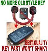 Mustang Key