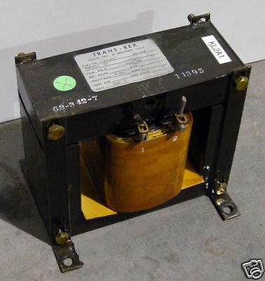 Inductor Transformer Precision Laboratory 10amp 8mh
