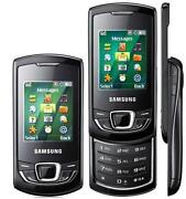 Samsung E2550 Mobile Phone
