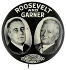 Roosevelt Garner