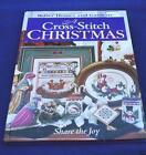 A Cross Stitch Christmas