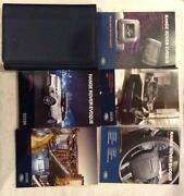 Range Rover Owners Manual