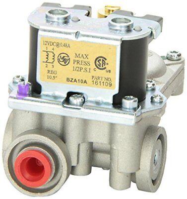 Propane Regulator Gas Valve Dsi 161109 Water Heater Rv Camper Trailer Replace