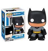 Batman Vinyl