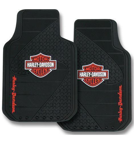 Harley Davidson Floor Mats Ebay