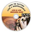 How to Tattoo DVD