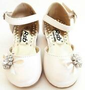 Girls Bridesmaid Shoes Size 6