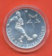 Fussball Münzen