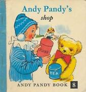 Andy Pandy Books