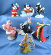 Disney Figurines Japan