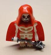 Lego White Hood