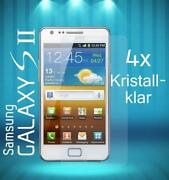 Samsung Galaxy S2 Folie