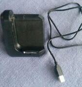 Blackberry Ladestation