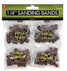 Sanding Bands 1 2