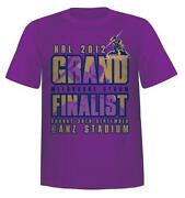 Melbourne Storm Clothing