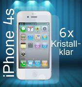 iPhone 4 Display Schutz