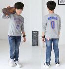 Russell Westbrook NBA Sweatshirts