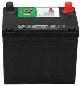 Car Battery Mega Tron