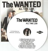 All Time Low CD